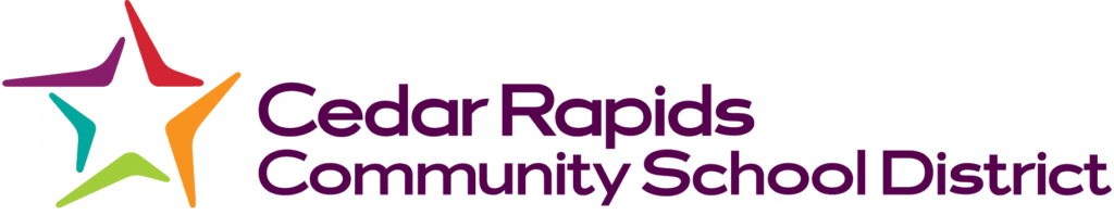 Cedar Rapids Community School District Logo